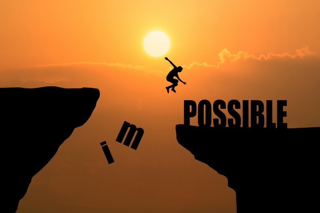 Creative Leaders Making the Impossible Possible